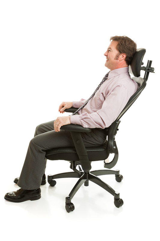 office chair neck pain cover hire bury st edmunds benefits of a high back