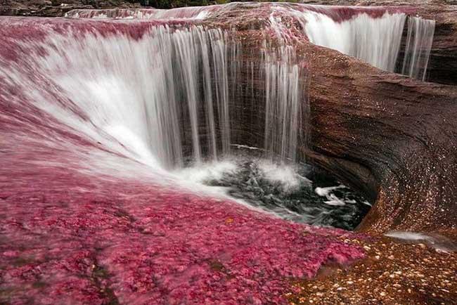 cachoeiras out 15 As cachoeiras mais lindas do mundo (25 imagens)