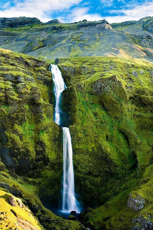 cachoeiras out 16 As cachoeiras mais lindas do mundo (25 imagens)