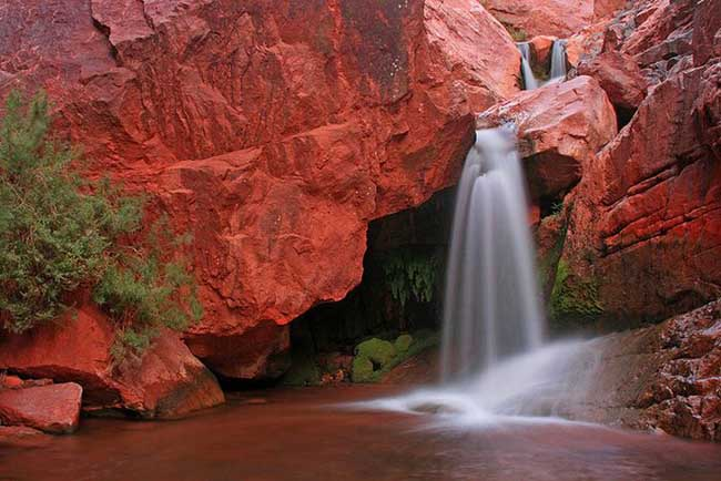 cachoeiras out 2 As cachoeiras mais lindas do mundo (25 imagens)