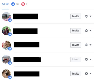 Free Way to Connect with People from Paid Ads on Facebook