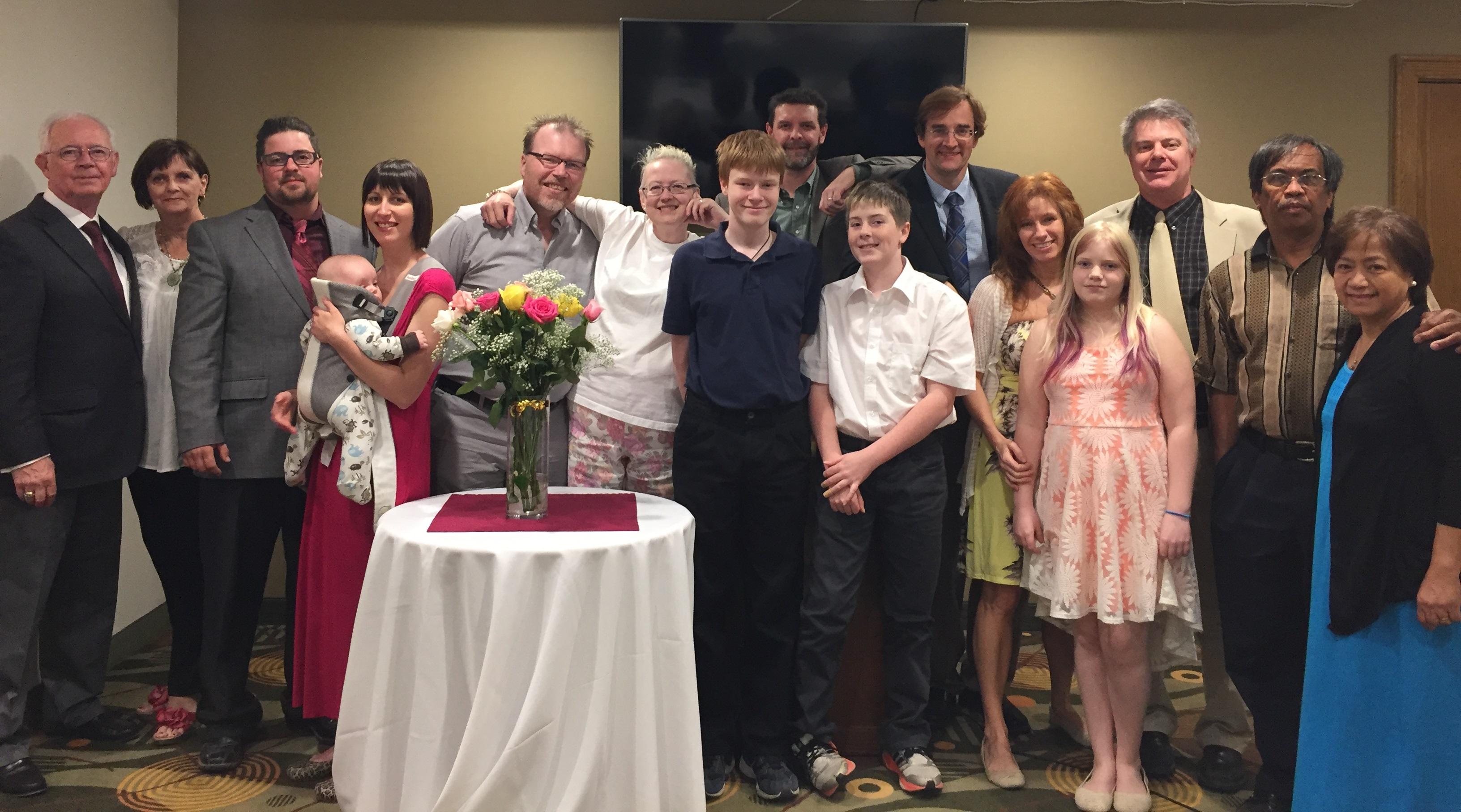 Church of God Winnipeg | Sabbath Keeping Church