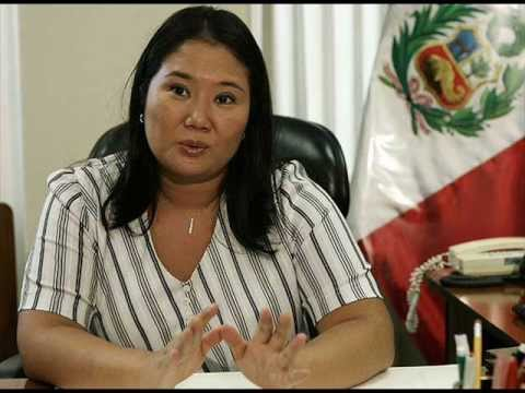 Peru Elections 2016: The Controversial Candidacy of Keiko ...