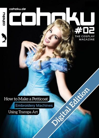 Cohaku #02 - English (download) - Android / iOS/ Kindle Fire / ChromeOS-0