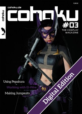 Cohaku #03 - English (download) - Android / iOS/ Kindle Fire / ChromeOS-0
