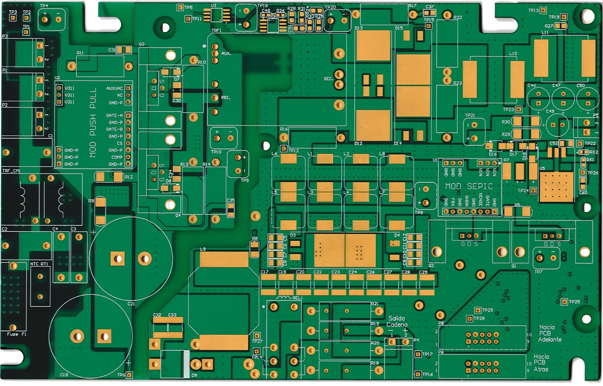 Custom Circuit Boards Images Images Of Custom Circuit Boards