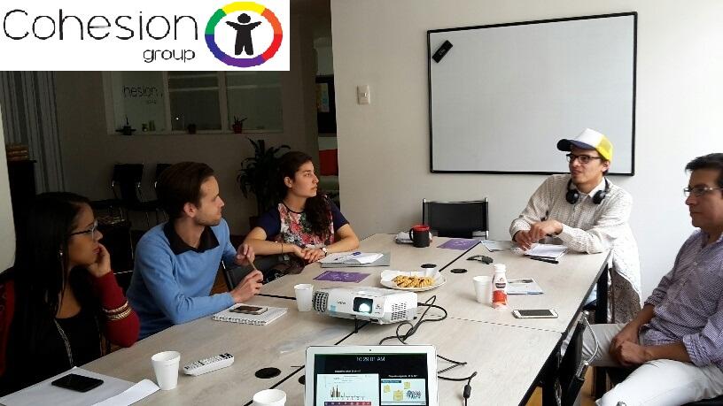 Los espacios colaborativos en Quito se incrementan