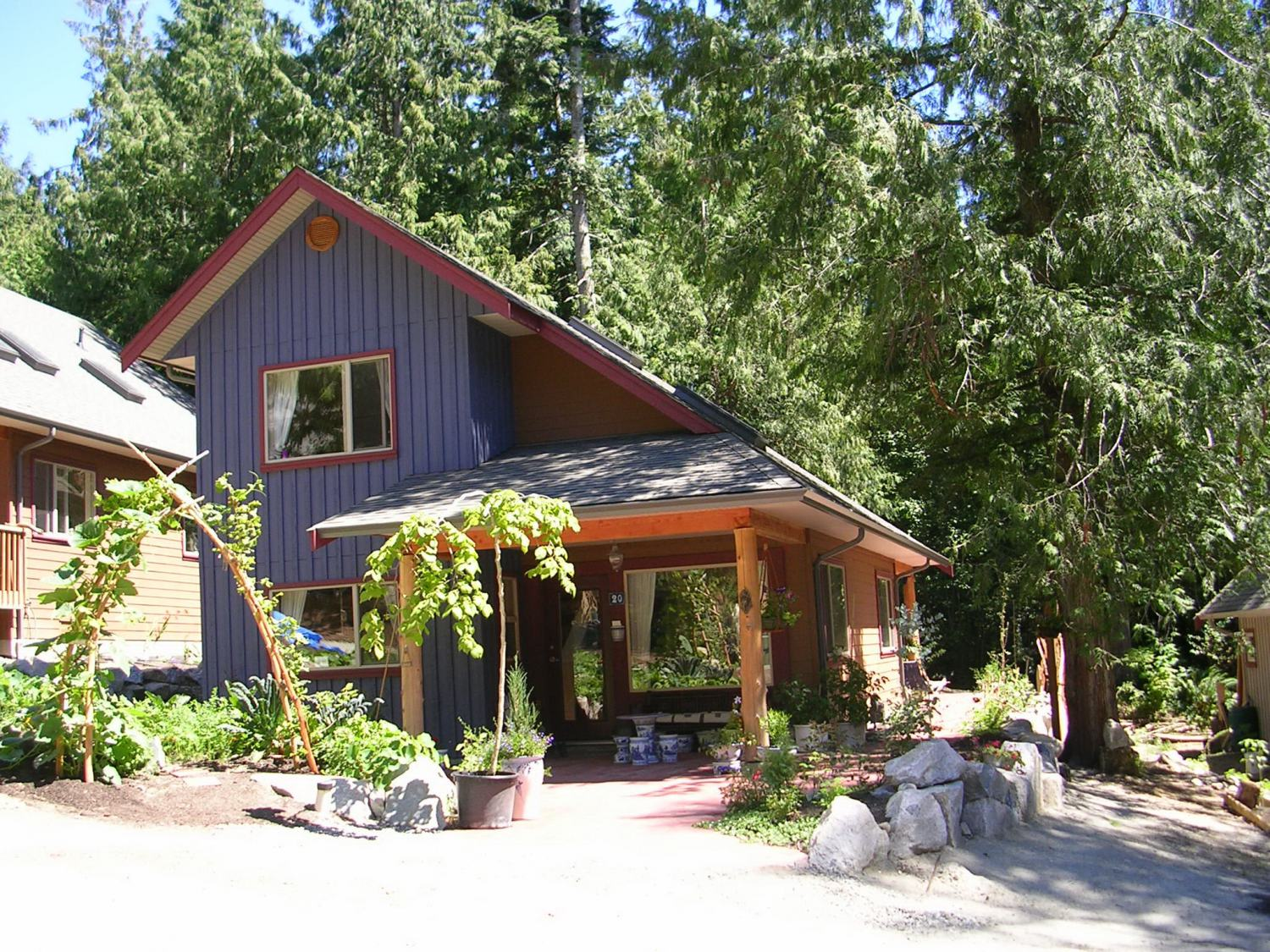 Roberts Creek  Canadian Cohousing Network
