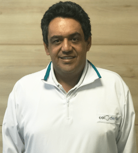 Dr. Juan Pablo Gómez Ordóñez