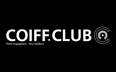 Coiff Club change de look !