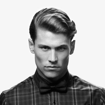 Herren friseur quadrath  Modische haarschnitte und
