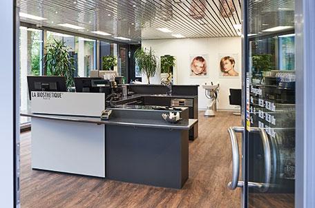 Herzlich Willkommen bei Ihrem Winterthur Coiffeur Team