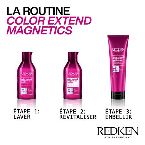 Routine Color Extend Magnetics