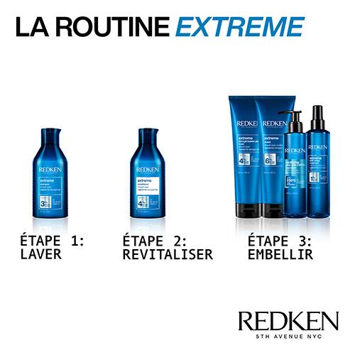 Routine Extreme Redken