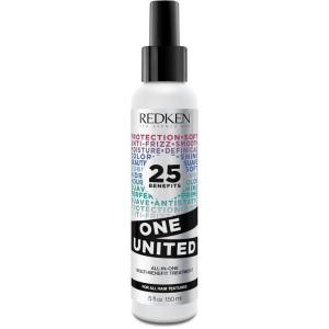 Soin sans rinçage One United aux 25 bénéfices