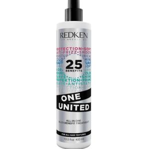 One United aux 25 bénéfices 400 ml