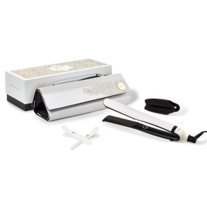 Styler ghd Artic Gold White Platinum