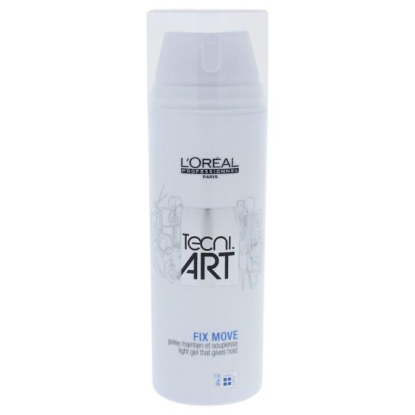 Gel Tecni Art Fix Move (200 ml.)