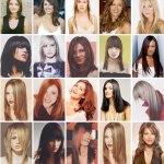 Studio De Coiffure Mysstix Coupe De Cheveux Mi Longs Pour Femme