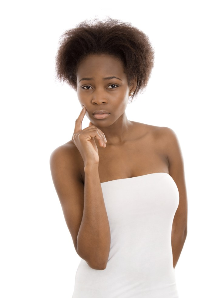 10 Things to Stop Doing When You Transition to Natural Hair