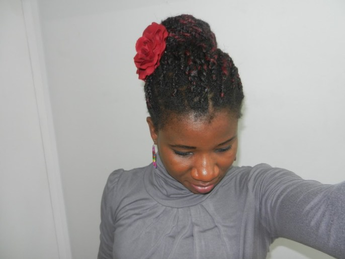 How to Wash Your Natural Hair In a Protective Style: Ultimate Guide