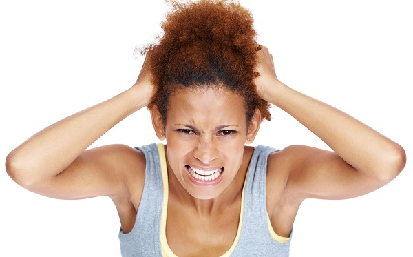 How to overcome five common Natural Hair Problems when transitioning