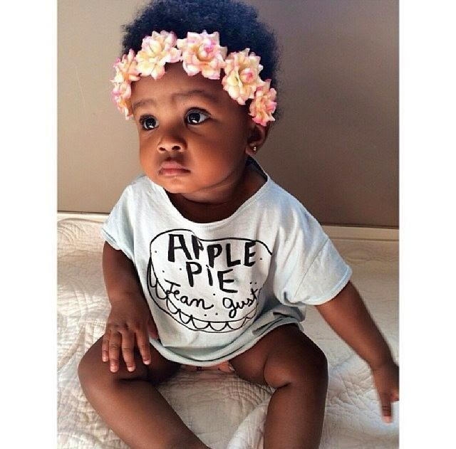 Awesome 16 Ways To Accesorize Your Afrokids Natural Hair This Summer Short Hairstyles For Black Women Fulllsitofus
