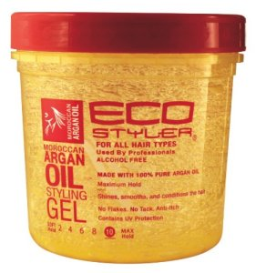 styling hair with eco styler gel top 5 hair styling products coils amp 9073