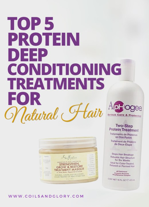 Gel For Natural Hair That Doesn