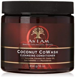 co-wash conditioner