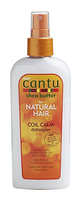 detangler conditioner for natural hair