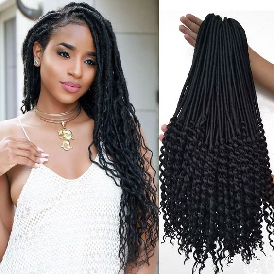 easy winter protective hairstyles for 4c hair