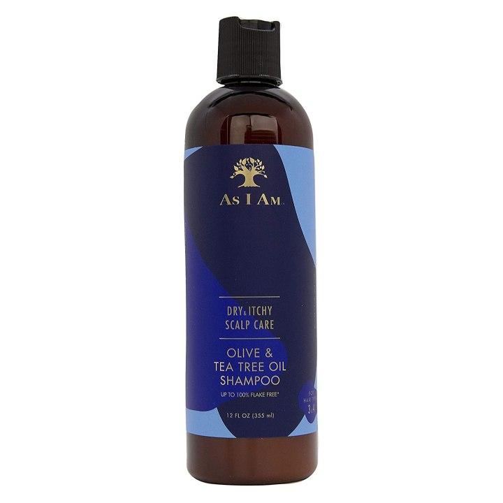 Anti Dandruff Shampoo for Natural Hair
