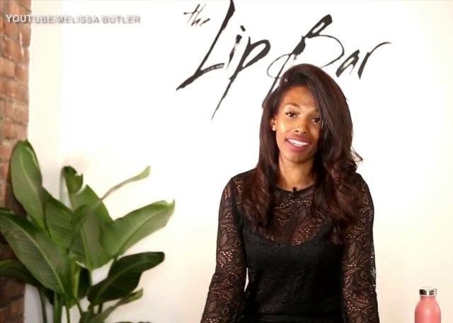 black owned beauty product business