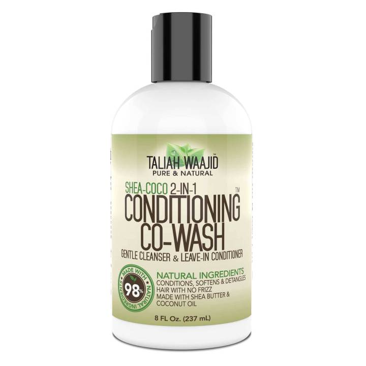cleansing conditioner for 4c hair