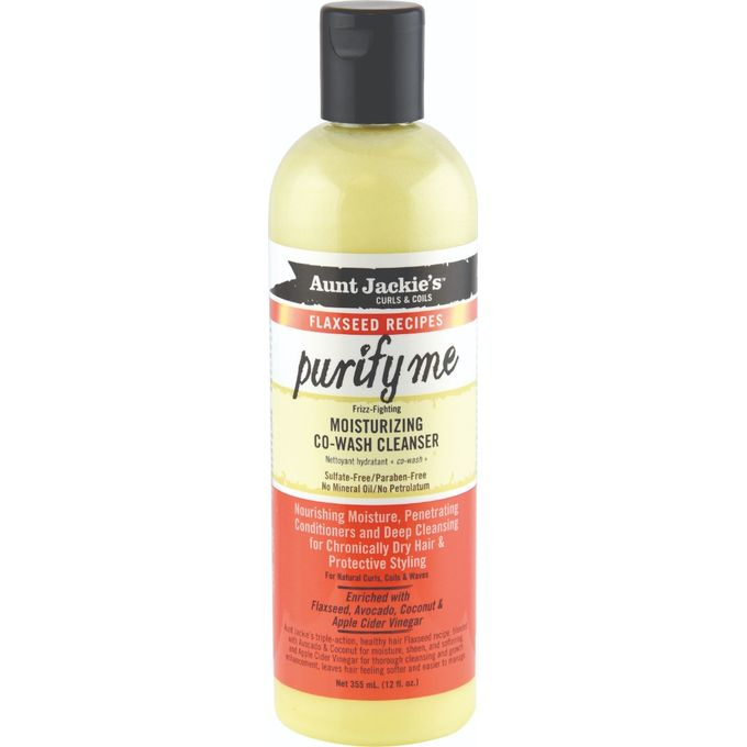 cowash conditioner for curly hair