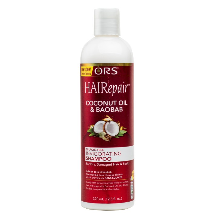 dandruff shampoo for natural hair