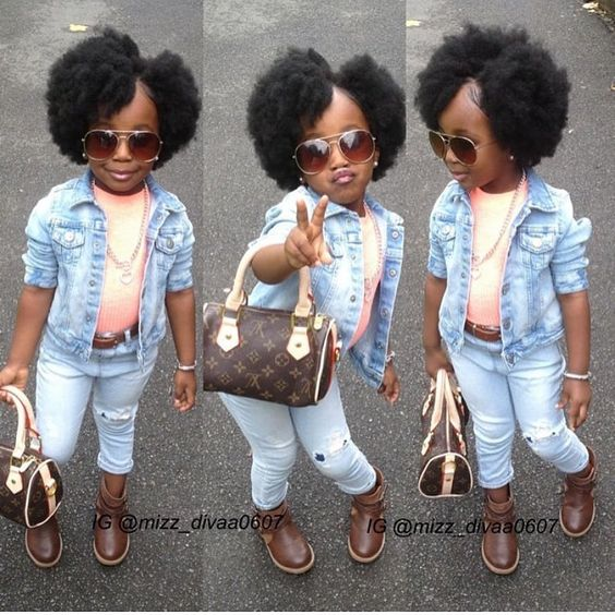 african baby hairstyles
