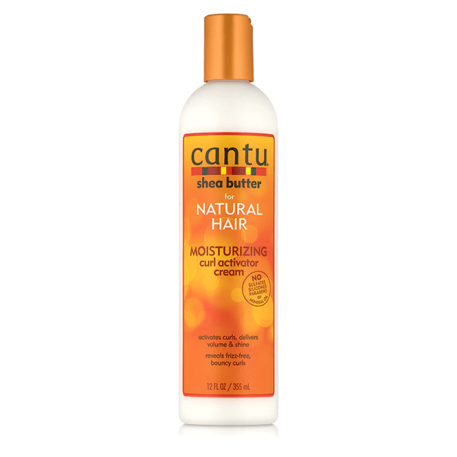 hair styling products for curly hair