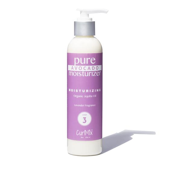protein free leave in conditioner for protein sensitive hair