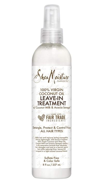 moisturizing leave in conditioner for 4c hair