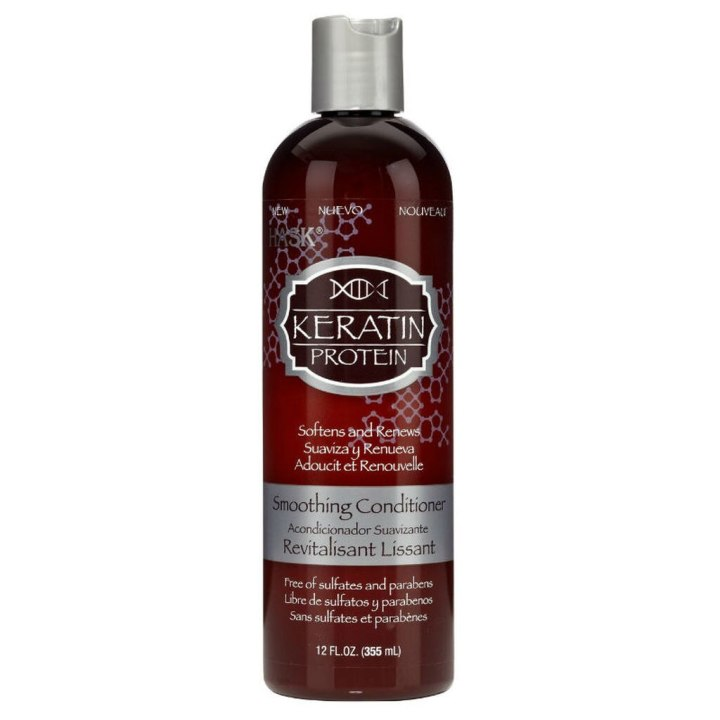 deep conditioner with protein for natural hair