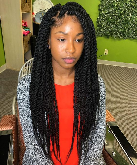 What's the difference between Marley twist and Havana twist?