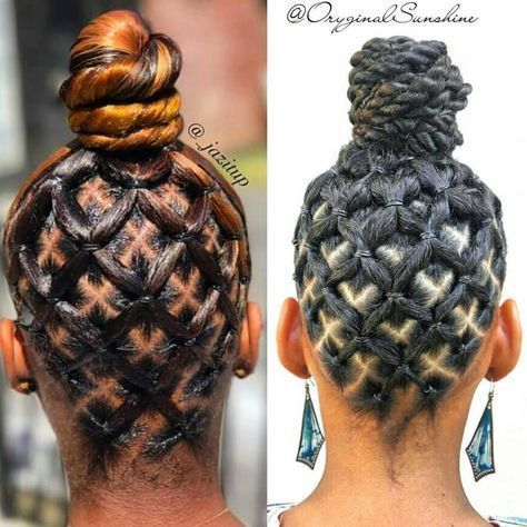 rubber band hairstyles for long hair