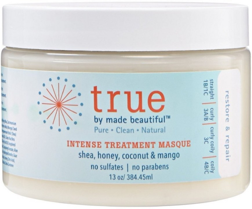 silicone free deep conditioners for natural hair