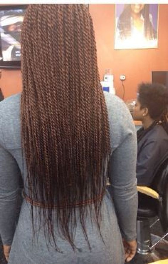 senegalese twist african braiding salon