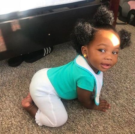 african baby girl hairstyles