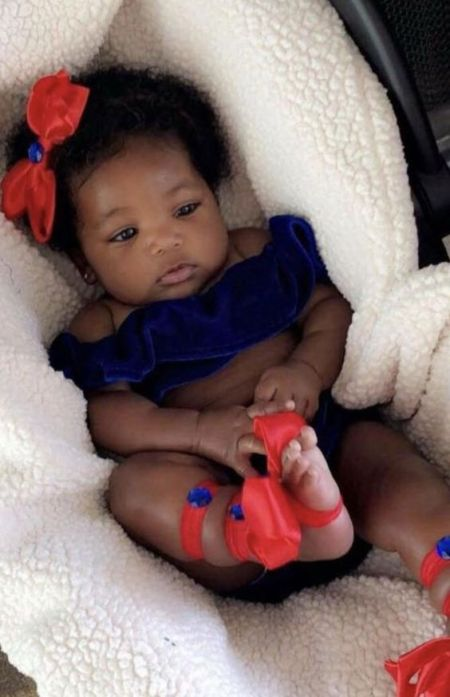 African american babies hairstyles