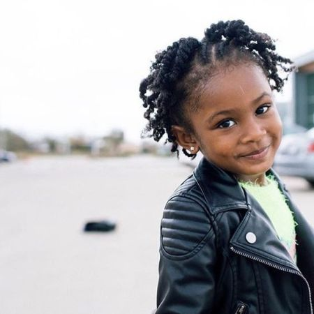 hairstyles for 2 year old black baby girl