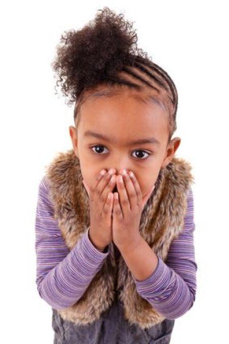 black toddler girl ponytail hairstyles